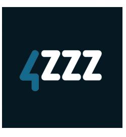 4zzz logo