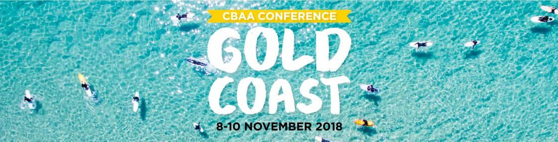 EVENT: Fostering your station's accessibility @ #CBAAconf2018