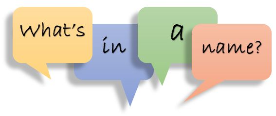 Words:  How to refer to people with adisability